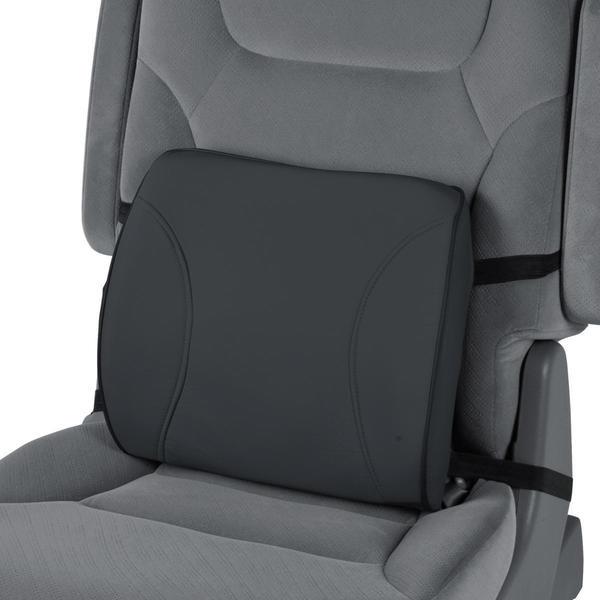 Motor Trend Back Support Lumbar Cushion