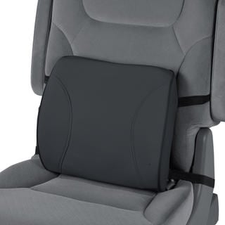 Motor Trend Back Support Lumbar Cushion