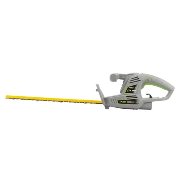Earthwise 17-inch Corded Electric Hedge Trimmer