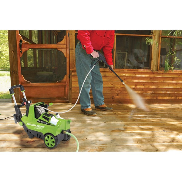 Earthwise 1850 PSI 13 Amp Pressure Washer