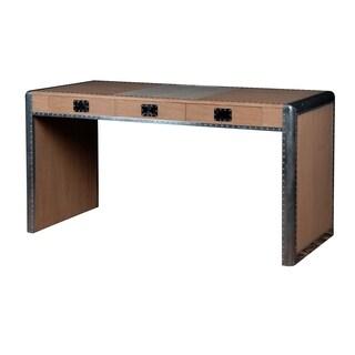 Ferault Oak Desk