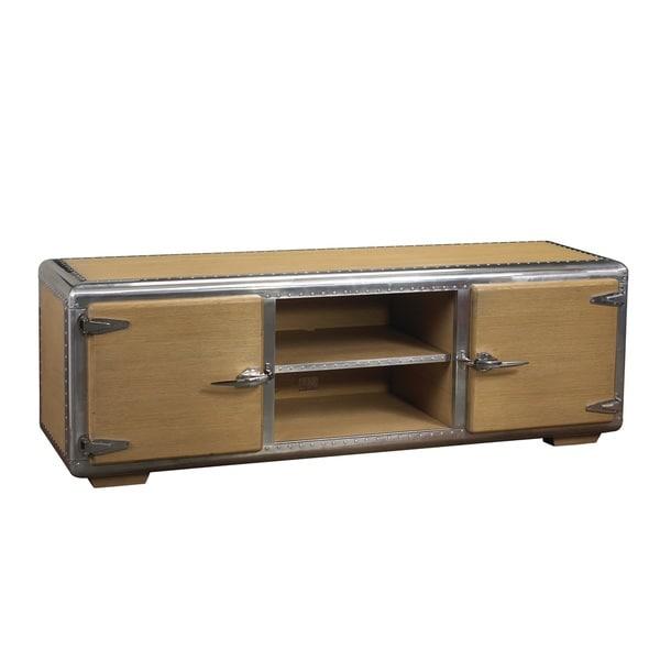 French Heritage Ferault Oak Plasma Unit