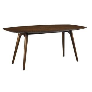 Dian Mahogany Dining Table