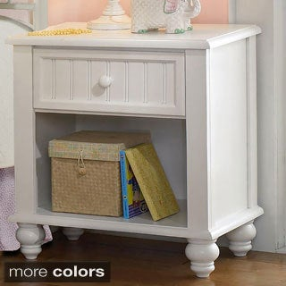 Westfield Cottage Wood Nightstand