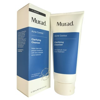 Murad Clarifying 6.75-ounce Cleanser