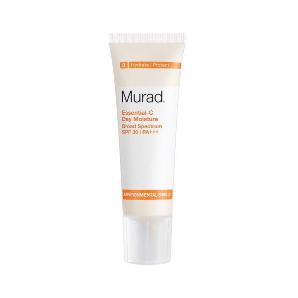 Murad Essential-c Day 1.7-ounce Moisture Broad Spectrum with SPF 30 PA+++