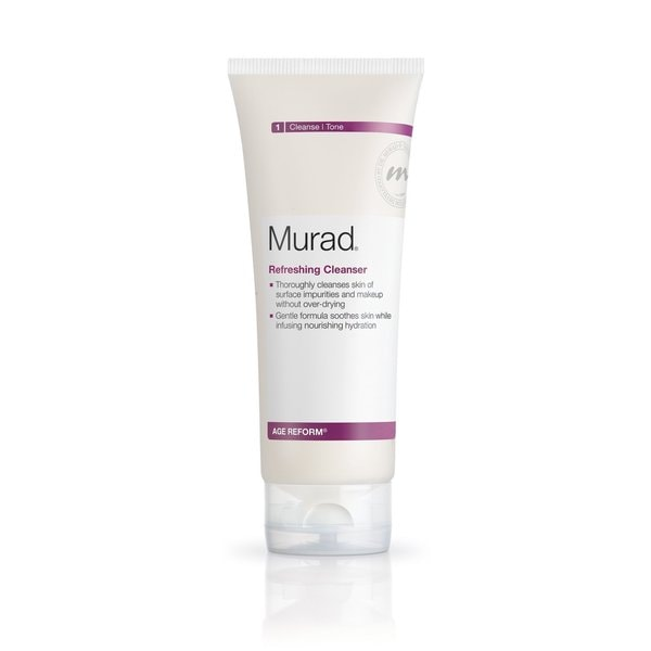 Murad 6.75-ounce Refreshing Cleanser