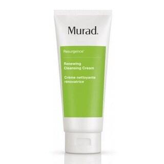 Murad Renewing 6.75-ounce Cleansing Cream