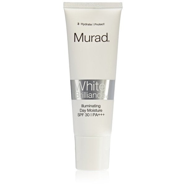 Murad White Brilliance Illuminating 1.7-ounce Day Moisture with SPF 30 PA+++