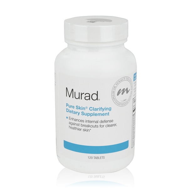 Murad Pure Skin Supplement 120 count