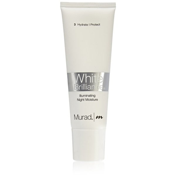 Murad White Brilliance Illuminating 1.7-ounce Night Moisture