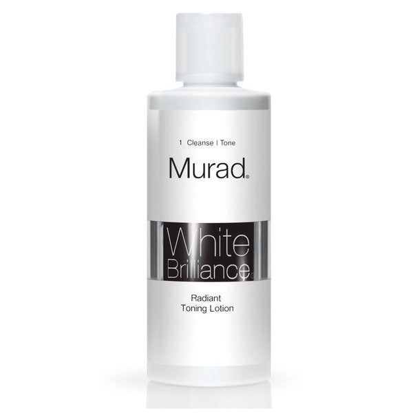 Murad White Brilliance Radiant 5.4-ounce Toning Lotion