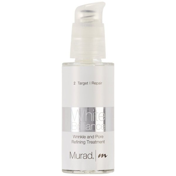 Murad White Brilliance Wrinkle and Pore Refining 1-ounce Treatment