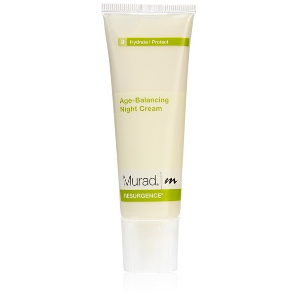 MuradAge-balancing 1.7-ounce Night Cream