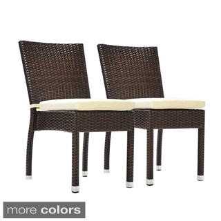 Jersey Dining Side Chairs (Set of 2)