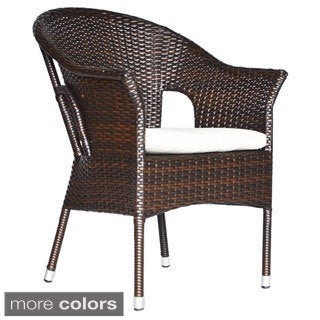 Monaco Traditional Accent Chair