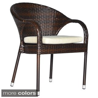 Mallorca Dining Accent Arm Chair