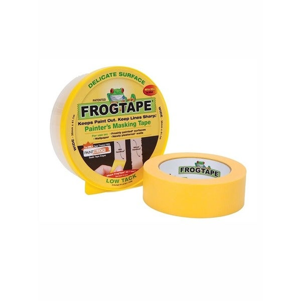 Frogtape Delicate Surface Masking Tape (Pack of 3)