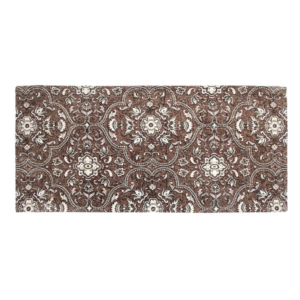Festoon Collection Beige Rug (1'8 x 3'9)