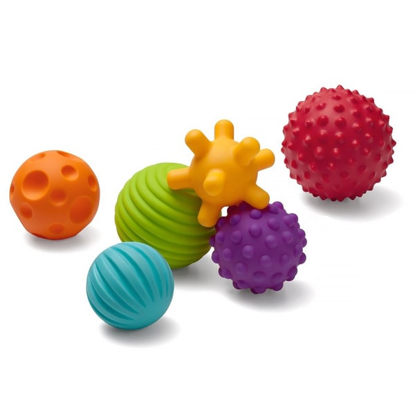 Infantino Textured Multi Ball Set 14473846
