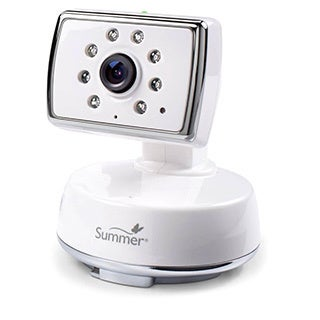 Summer Infant Extra Camera for 28980 Dual View Video Monitor