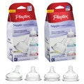 Playtex Nipple Variety Kit (Pack of 4)