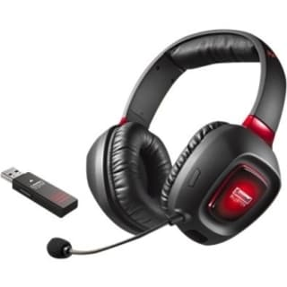 Sound Blaster Tactic3D Rage Headset