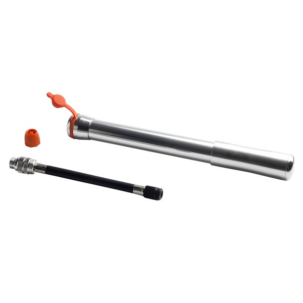 Mobo 8.5-inch Airborne Mouse Tail Bicycle Air Pump
