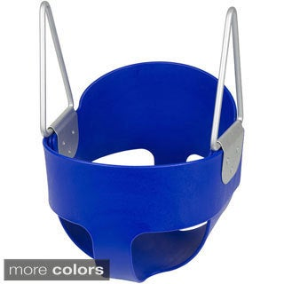 Highback Full Bucket Swing Seat