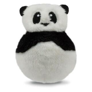 PetSafe Pogo Plush Panda Dog Toy
