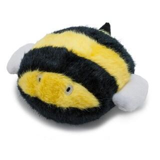 PetSafe Pogo Plush Bee Dog Toy