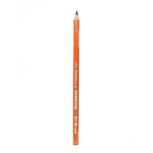 General's 557 Series Charcoal Pencils