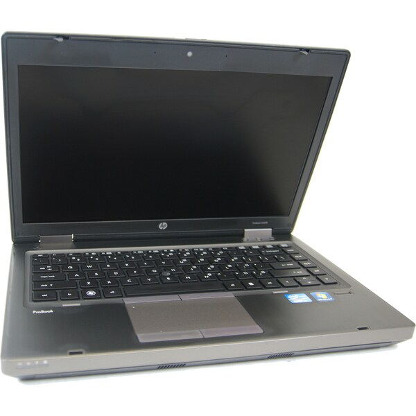 HP EliteBook 6460B Core i5 2.5GHz 320GB 14-inch Wi-Fi Laptop (Refurbished)