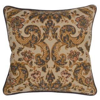 Kosas Home Chelsea's Flowers 20-inch Decorative Throw Pillow