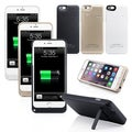 5000mAh Battery Backup Power Bank Pack Case Cover for Apple iPhone 6 Plus