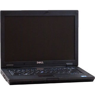 Dell E5400 Intel Core 2 Duo 2.0GHz 80GB 14-inch Laptop (Refurbished)
