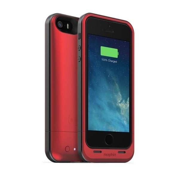 Mophie Juice Pack Air for iPhone 5 / 5S (Bulk Package)