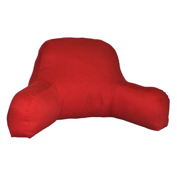 Cotton Bed Rest Pillow