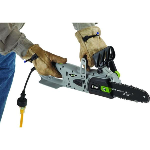 EarthWise Electric Convertible Pole Saw