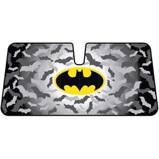 Warner Brothers Batman Sun Shade for Car Universal Fit