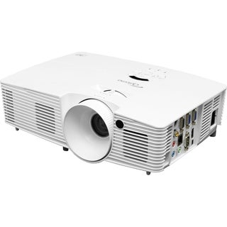 Optoma X351 Full 3D XGA 3600 Lumen Multimedia DLP Projector with Supe