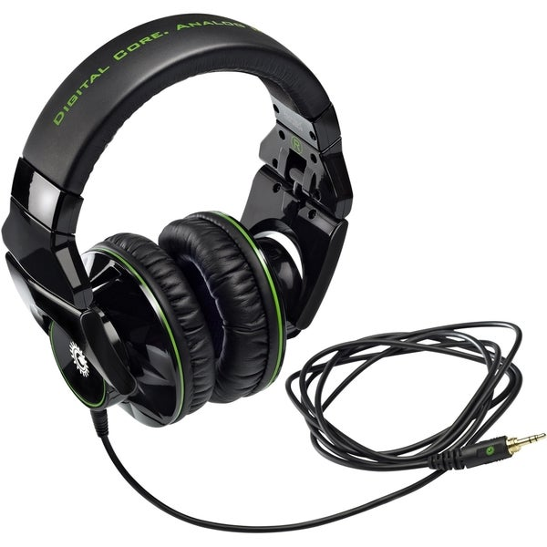 Hercules HDP DJ-Adv G501 Headphone