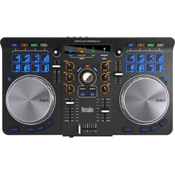 Hercules Universal DJ Audio Mixer