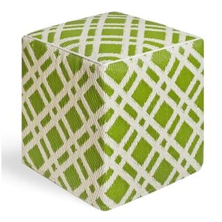 Dublin Green Cube