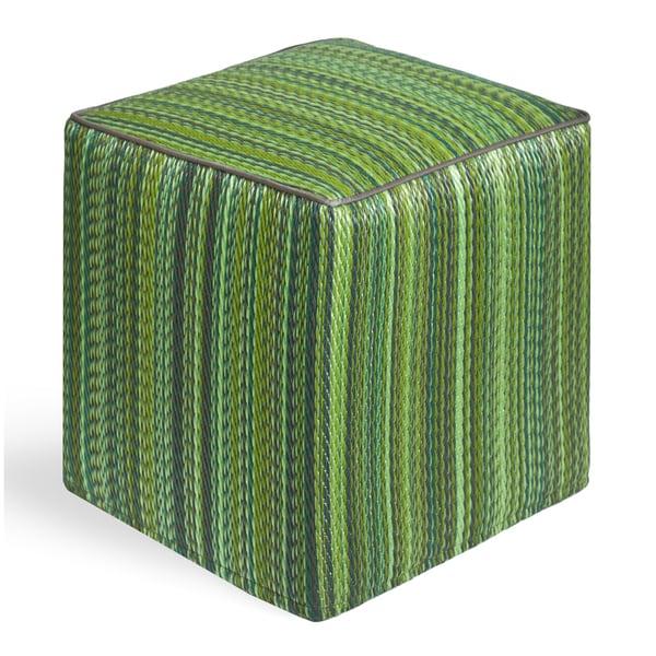 Cancun Green Cube