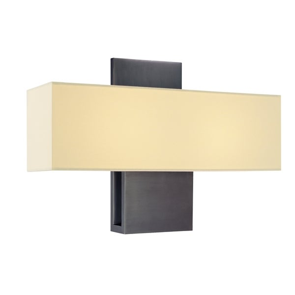 Sonneman Lighting Ombra Sconce