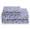 Tommy Hilfiger Primrose Velvet Morning Sheet Set