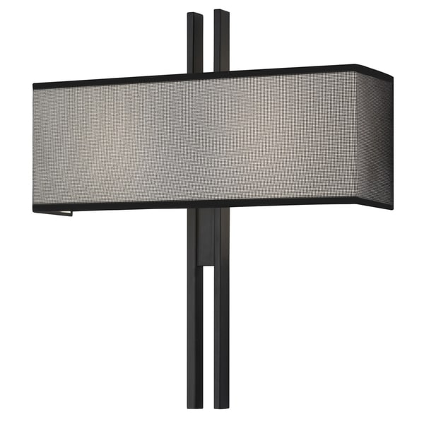 Sonneman Lighting Tandem Wide Sconce