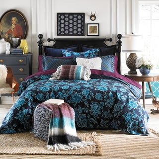 Tommy Hilfiger Tyburnia 3-piece Duvet Cover Set