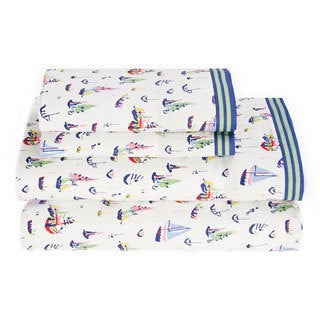 Tommy Hilfiger Multi Mainsail Sheet Set